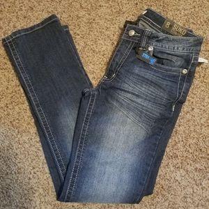 Suko Jeans - Womens Suko Stretch Jean's NWT Size 8